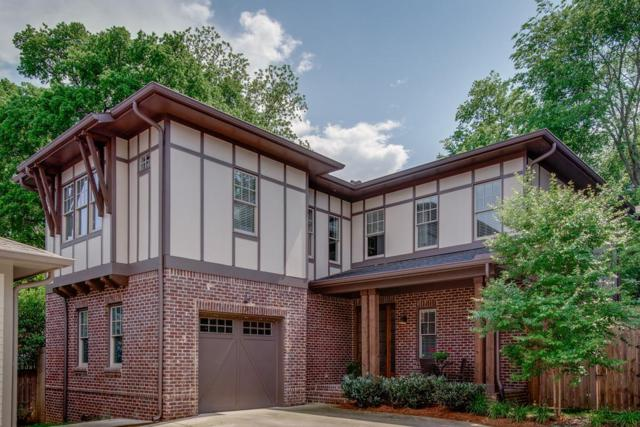 185 B Kenner Avenue, Nashville, TN 37205 (MLS #1931908) :: Keller Williams Realty