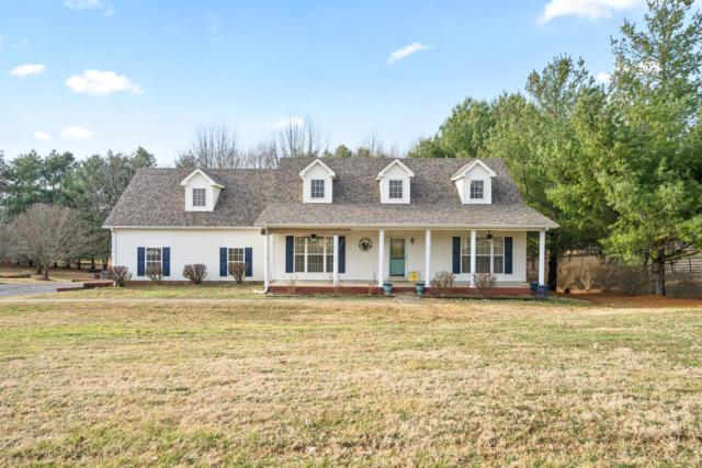 904 Doe Run Court, Adams, TN 37010 (MLS #1931962) :: Hannah Price Team