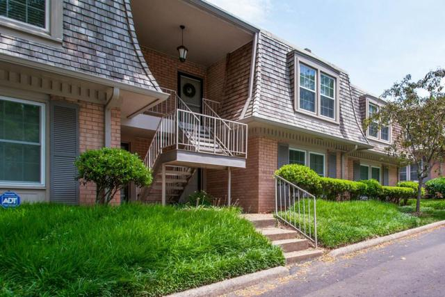 3000 Hillsboro Pike Apt 11, Nashville, TN 37215 (MLS #1931964) :: Felts Partners
