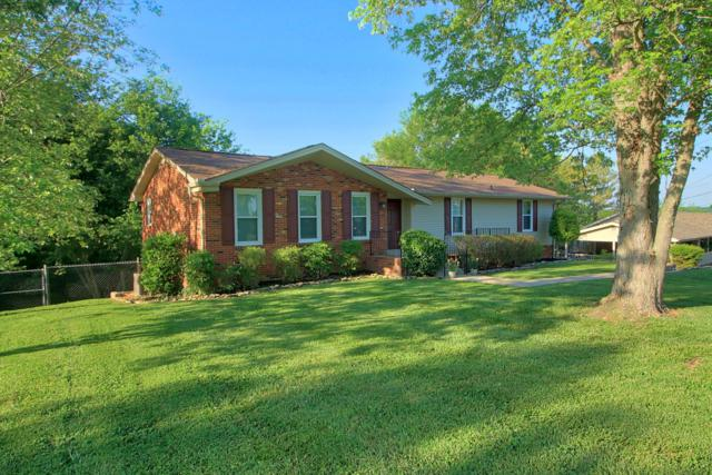 403 Isaac Dr, Goodlettsville, TN 37072 (MLS #1931968) :: Berkshire Hathaway HomeServices Woodmont Realty