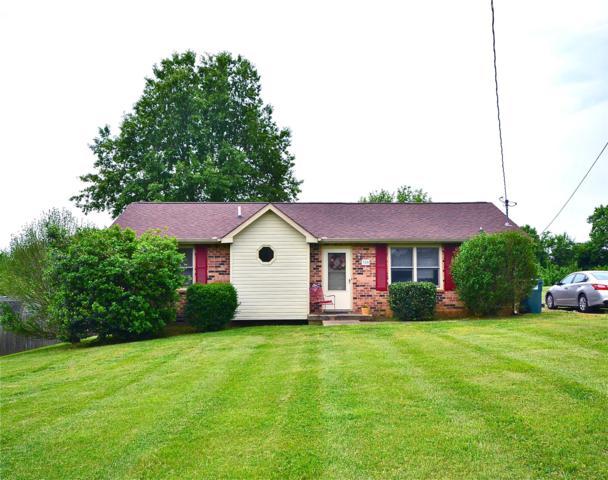 780 Pollard Rd, Clarksville, TN 37042 (MLS #1931992) :: REMAX Elite