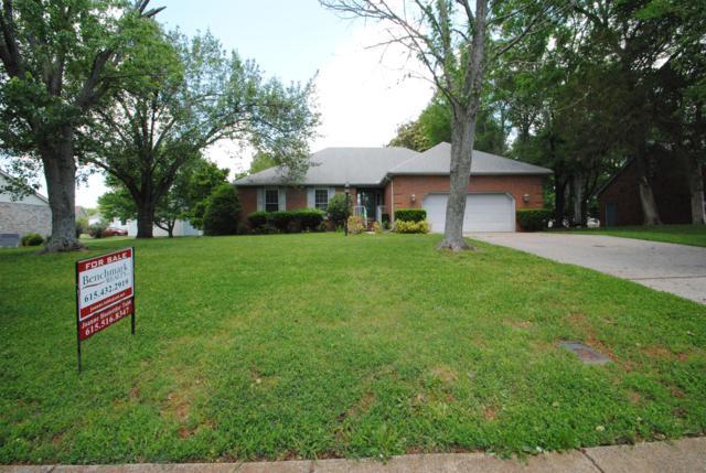 2426 Windemere Dr, Murfreesboro, TN 37128 (MLS #1932000) :: REMAX Elite