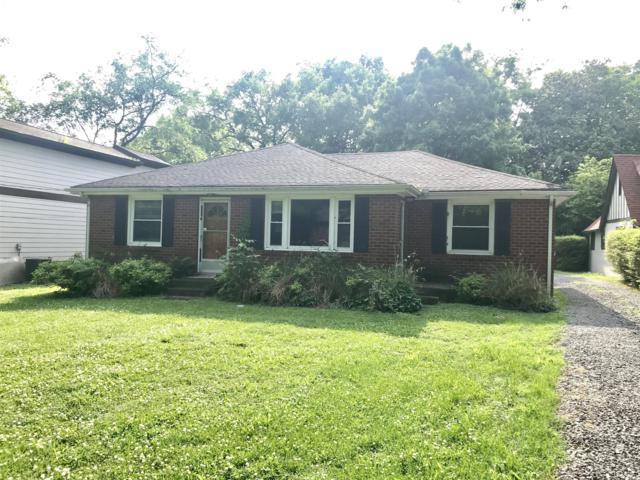 3731 Granny White Pike, Nashville, TN 37204 (MLS #1932038) :: The Miles Team | Synergy Realty Network