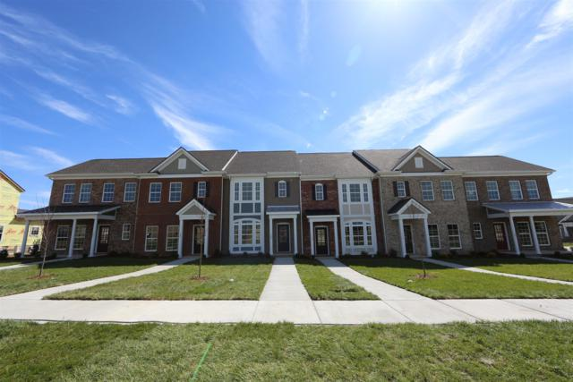 105 Mary Ann Circle #53, Spring Hill, TN 37174 (MLS #1932046) :: REMAX Elite