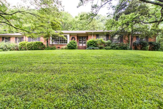 5106 Hillsboro Pike, Nashville, TN 37215 (MLS #1932048) :: Felts Partners