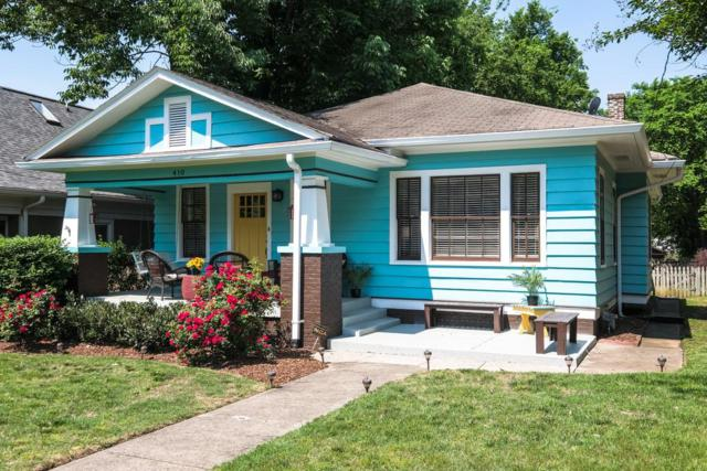 410 N 16Th St, Nashville, TN 37206 (MLS #1932073) :: KW Armstrong Real Estate Group