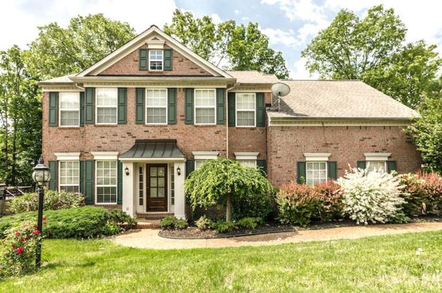 194 Spy Glass Way, Hendersonville, TN 37075 (MLS #1932085) :: The Milam Group at Fridrich & Clark Realty