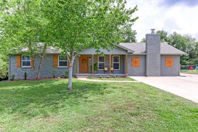 115 Hazelwood Dr, Hendersonville, TN 37075 (MLS #1932088) :: The Milam Group at Fridrich & Clark Realty