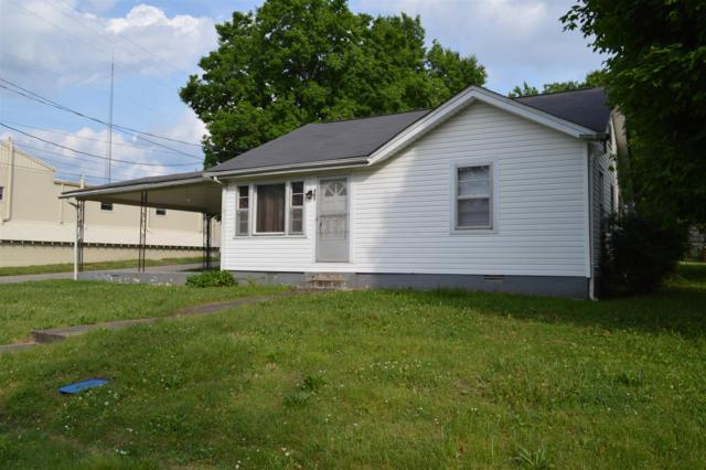 401 Dull Street, Dickson, TN 37055 (MLS #1932127) :: EXIT Realty Bob Lamb & Associates