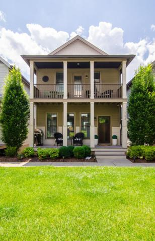 703 Chesterfield Way, Nashville, TN 37212 (MLS #1932157) :: The Miles Team | Synergy Realty Network