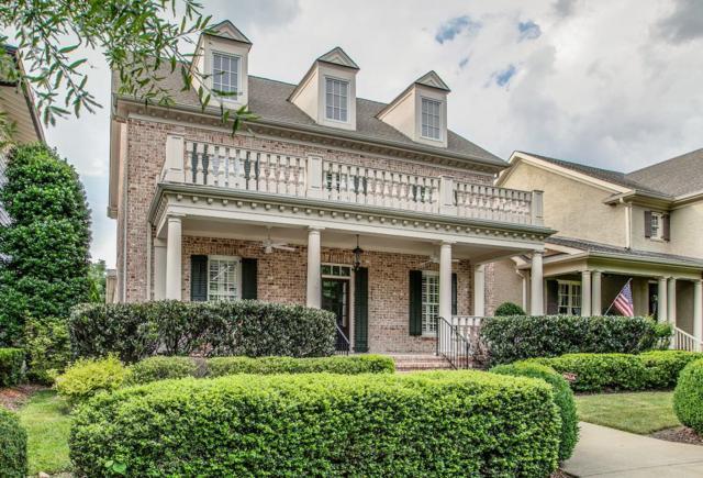 226 Prospect Ave, Franklin, TN 37064 (MLS #1932159) :: REMAX Elite
