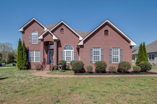 158 Seven Springs Dr, Mount Juliet, TN 37122 (MLS #1932169) :: REMAX Elite