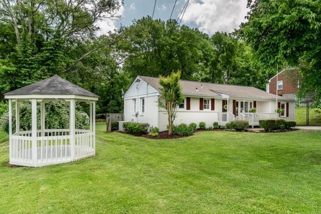3600 Sabre Drive, Nashville, TN 37211 (MLS #1932181) :: The Helton Real Estate Group