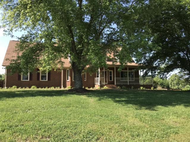 812 Ridgetop Dr, Mount Juliet, TN 37122 (MLS #1932184) :: NashvilleOnTheMove | Benchmark Realty