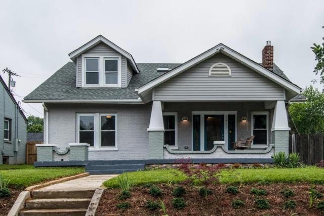 1417 Ordway Pl, Nashville, TN 37206 (MLS #1932187) :: KW Armstrong Real Estate Group