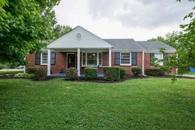 325 Rosebank Ave, Nashville, TN 37206 (MLS #1932201) :: KW Armstrong Real Estate Group