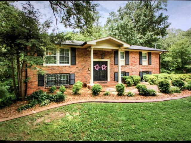 3325 Dumas Dr., Nashville, TN 37211 (MLS #1932202) :: CityLiving Group