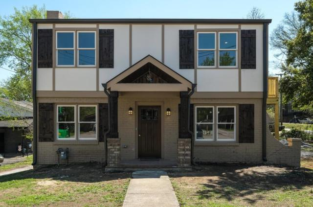 805 Bradford Ave #104, Nashville, TN 37204 (MLS #1932203) :: The Miles Team | Synergy Realty Network
