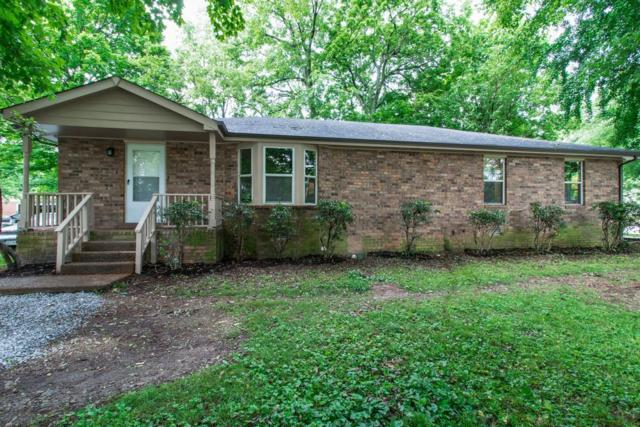 79 Lyle Ln, Nashville, TN 37210 (MLS #1932222) :: The Miles Team | Synergy Realty Network