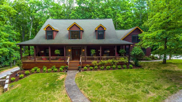 5745 Pinewood Rd, Franklin, TN 37064 (MLS #1932223) :: The Miles Team | Synergy Realty Network