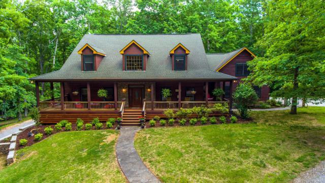 5745 Pinewood Rd, Franklin, TN 37064 (MLS #1932223) :: DeSelms Real Estate
