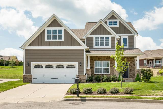 2413 Tapestry Ct, Thompsons Station, TN 37179 (MLS #1932224) :: The Kelton Group