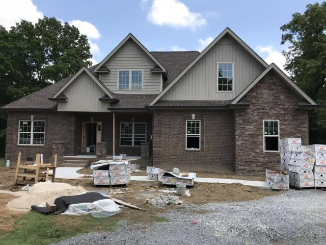 119 Parkway Place, Tullahoma, TN 37388 (MLS #1932230) :: The Easling Team at Keller Williams Realty
