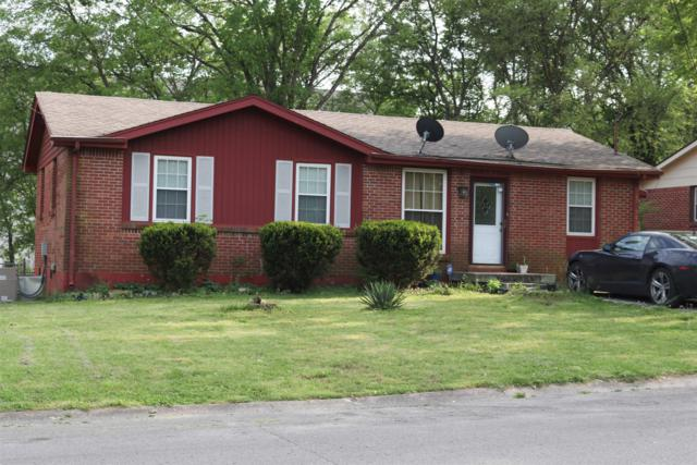 193 Becklea Dr, Madison, TN 37115 (MLS #1932236) :: Berkshire Hathaway HomeServices Woodmont Realty