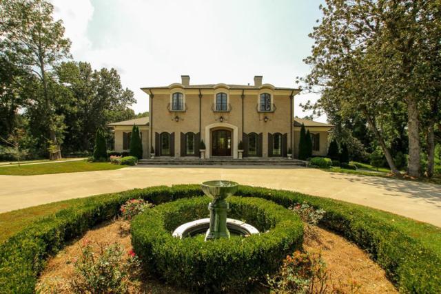 2080 Madison St, Clarksville, TN 37043 (MLS #1932256) :: DeSelms Real Estate