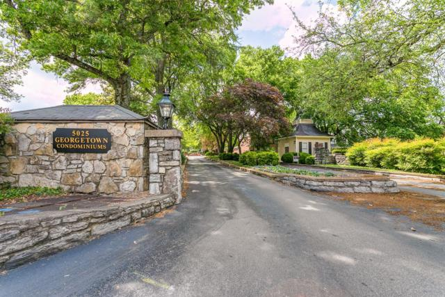 5025 Hillsboro Pike 7B 7 B, Nashville, TN 37215 (MLS #1932260) :: The Helton Real Estate Group