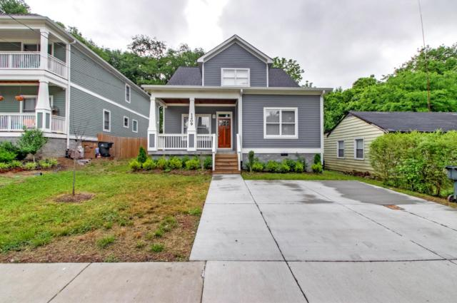 1209 Montgomery Ave, Nashville, TN 37207 (MLS #1932266) :: The Miles Team | Synergy Realty Network