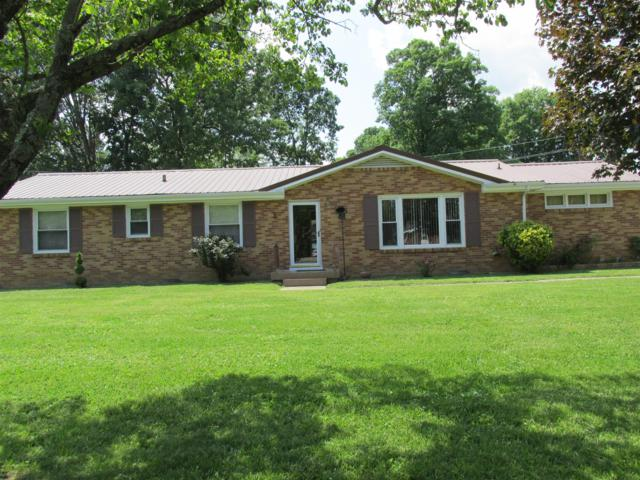 210 Kingswood Dr, Clarksville, TN 37043 (MLS #1932271) :: RE/MAX Choice Properties