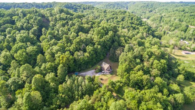 2366 Baker Rd, Goodlettsville, TN 37072 (MLS #1932302) :: NashvilleOnTheMove | Benchmark Realty
