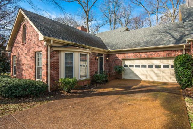 1011 Clearview Dr, Nashville, TN 37205 (MLS #1932309) :: CityLiving Group