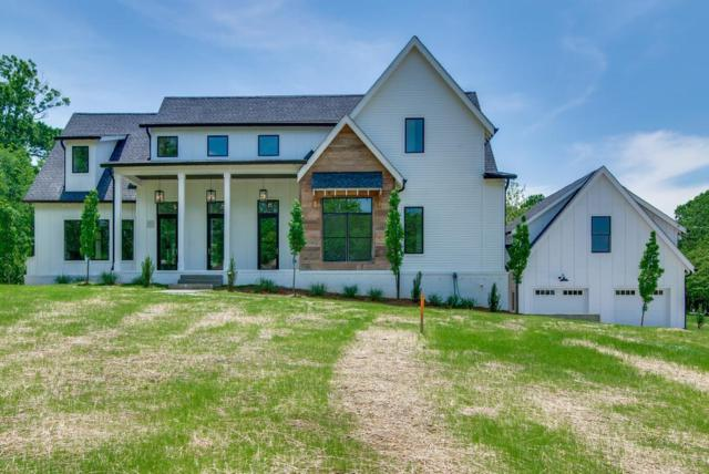 741 Bresslyn Rd, Nashville, TN 37205 (MLS #1932319) :: EXIT Realty Bob Lamb & Associates
