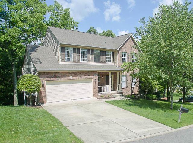 1204 Pineview Ln, Nashville, TN 37211 (MLS #1932345) :: The Miles Team | Synergy Realty Network
