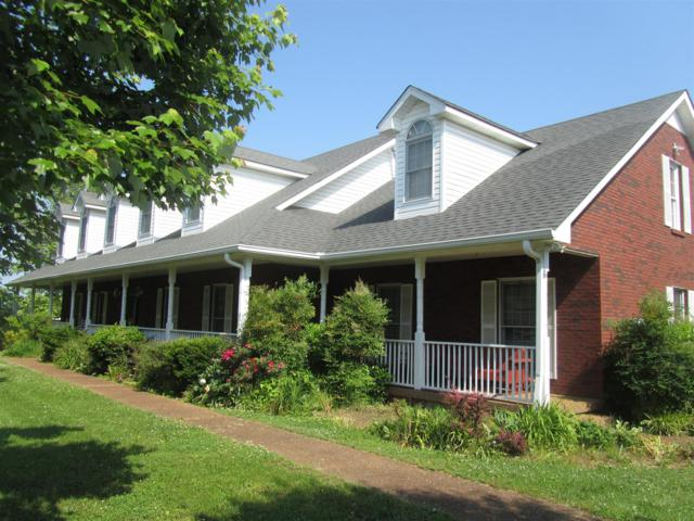 1712 Mosley Ferry, Pleasant View, TN 37146 (MLS #1932390) :: Felts Partners