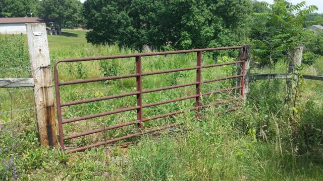 4 Johnson Chapel Rd Lot 4, Sparta, TN 38583 (MLS #1932429) :: Living TN