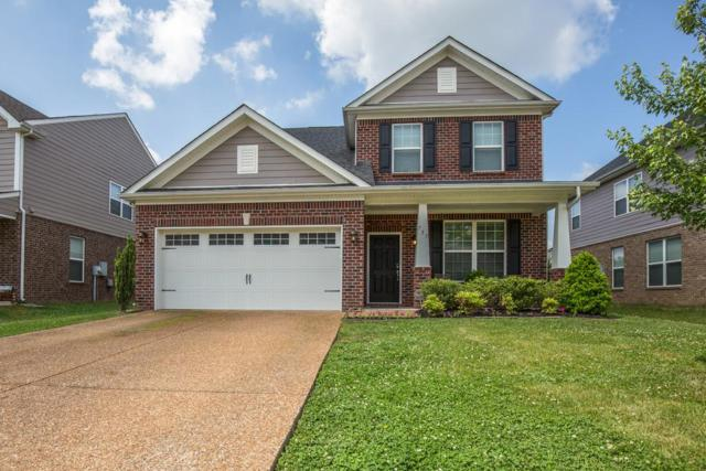 737 Bench Ln, Mount Juliet, TN 37122 (MLS #1932445) :: Team Wilson Real Estate Partners