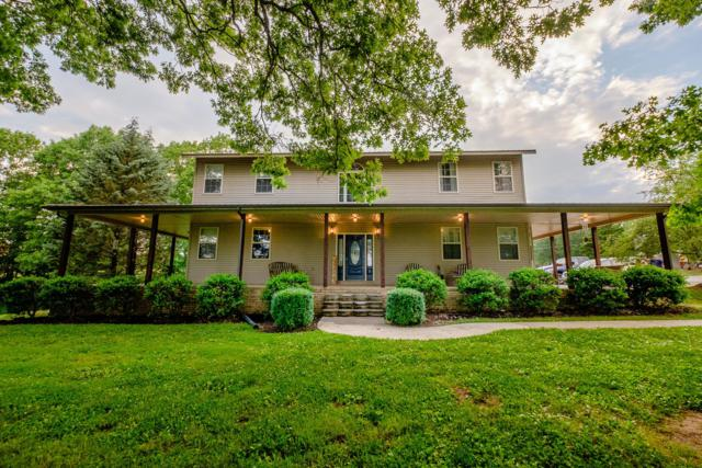 314 Dye Road, Bell Buckle, TN 37020 (MLS #1932447) :: The Miles Team | Synergy Realty Network