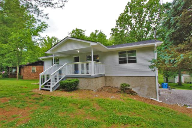 185 Crosswinds Dr, Mount Juliet, TN 37122 (MLS #1932454) :: Team Wilson Real Estate Partners