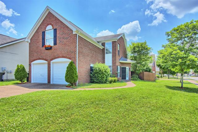 3178 Langley Dr, Franklin, TN 37064 (MLS #1932456) :: The Milam Group at Fridrich & Clark Realty