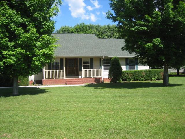 318 Hennessee Ave, Morrison, TN 37357 (MLS #1932486) :: NashvilleOnTheMove | Benchmark Realty