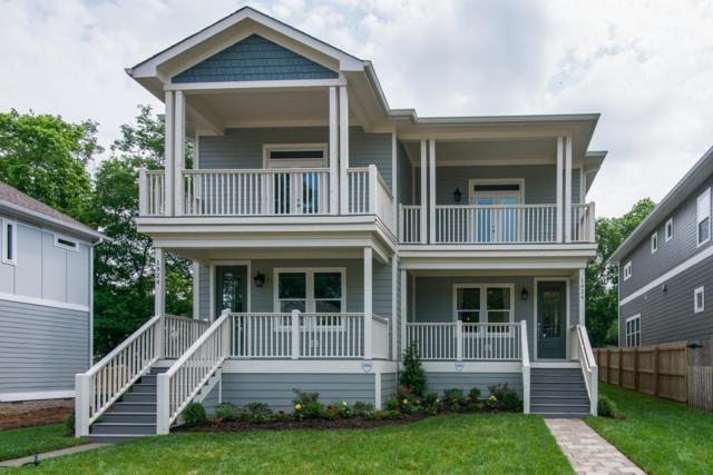 1924 A 14Th Ave N, Nashville, TN 37208 (MLS #1932509) :: DeSelms Real Estate
