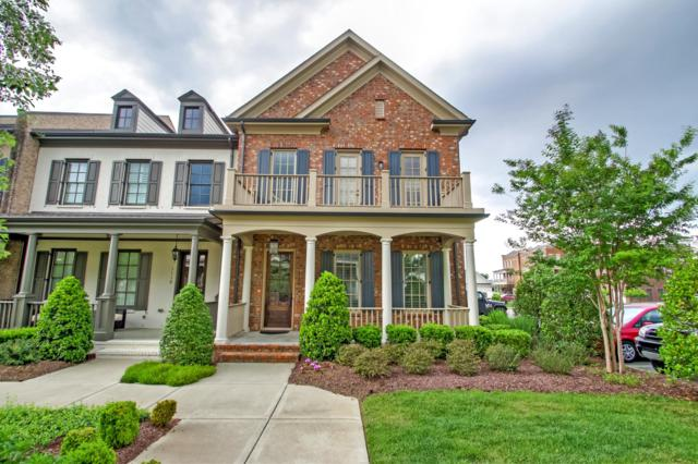 1120 Westhaven Blvd, Franklin, TN 37064 (MLS #1932511) :: The Milam Group at Fridrich & Clark Realty