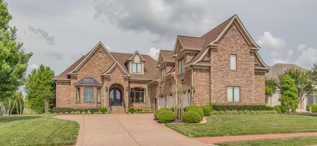 886 Plantation Blvd, Gallatin, TN 37066 (MLS #1932550) :: NashvilleOnTheMove | Benchmark Realty