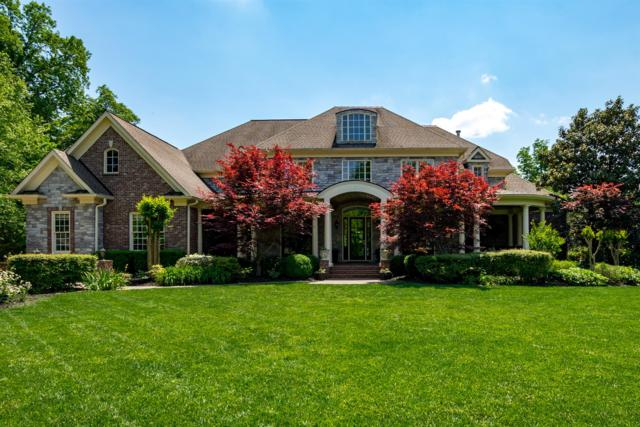 9609 Mitchell Place, Brentwood, TN 37027 (MLS #1932551) :: REMAX Elite