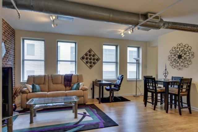 700 Church St Apt 406 #406, Nashville, TN 37203 (MLS #1932562) :: John Jones Real Estate LLC