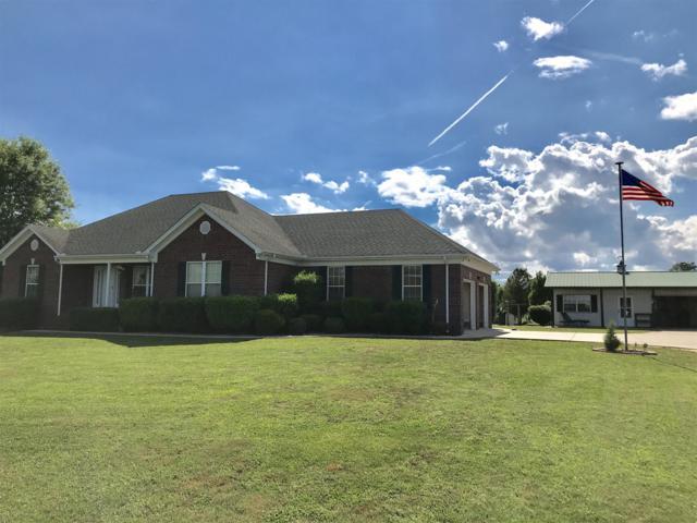 451 Baptist Church Rd, Eagleville, TN 37060 (MLS #1932563) :: EXIT Realty Bob Lamb & Associates