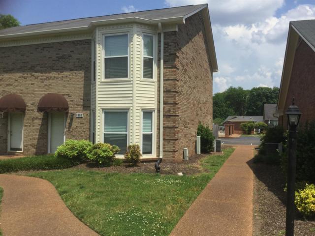 2112 River Chase Drive #2112, Murfreesboro, TN 37128 (MLS #1932570) :: RE/MAX Homes And Estates
